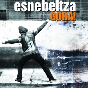 Esne Beltza_GORA!