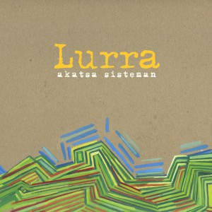 Lurra-azala