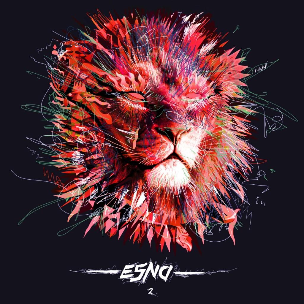 Esna 2 Cover