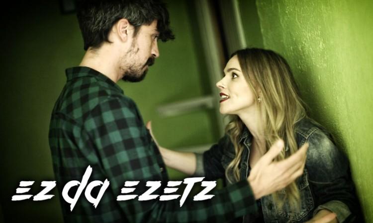 EZ DA EZETZ videoclip